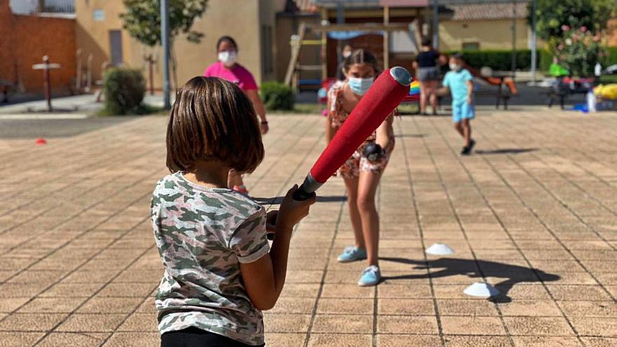 Benavente y Los Valles: Alternativas de ocio infantil