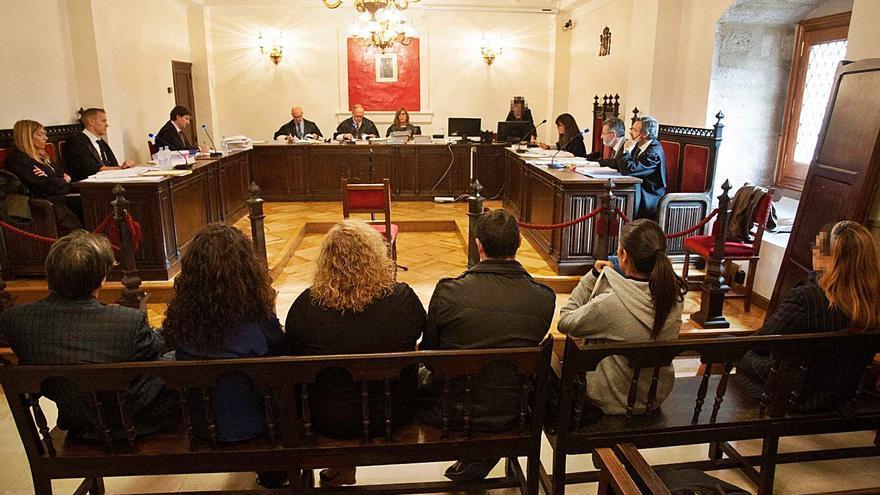 El Supremo absuelve al presidente de Gescomar de un delito societario en Zamora