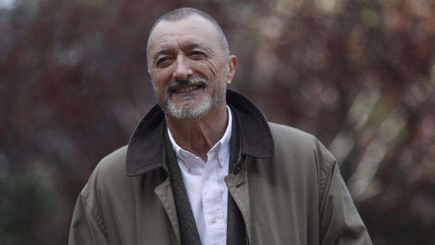 "Pérez-Reverte: ""En España hay odio a la inteligencia"""