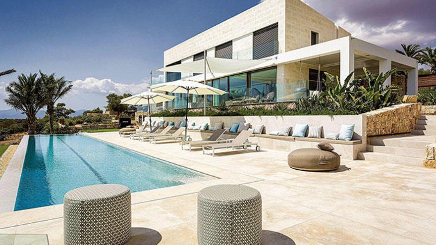 Neubau mit Meerblick auf Mallorca? Dann wird's richtig teuer