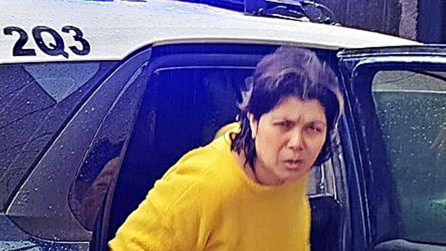 Conformidad de 6 años de cárcel para la acusada de abusos sexuales a asistentas