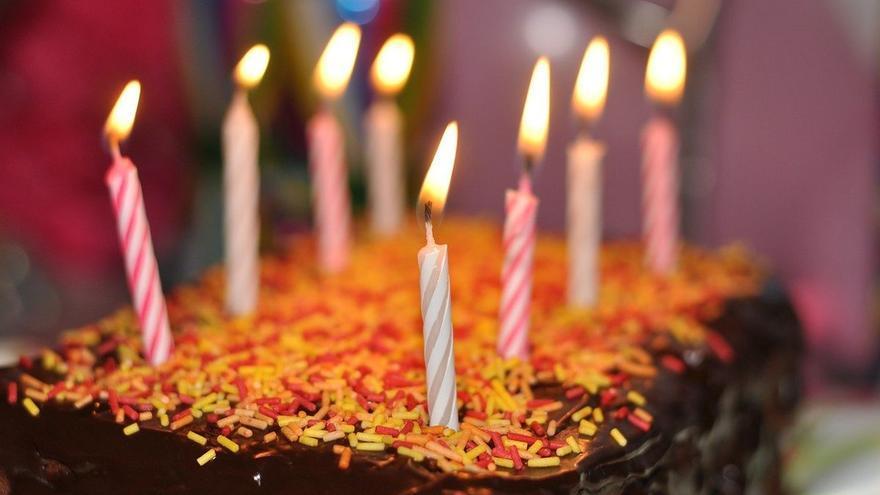 La tarta de Mercadona que ha revolucionado los cumpleaños