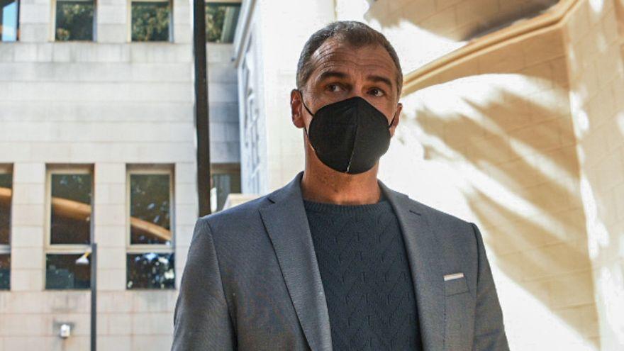 Toni Cantó formarà part de la llista d'Ayuso a Madrid com independent