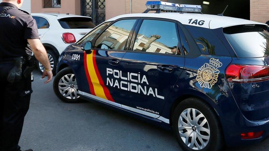 Detenido en Almoradí un preso que se escapó de Fontcalent aprovechando un permiso penitenciario