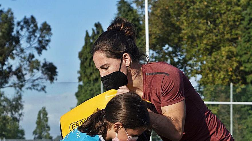 Deporte: La Xunta permite medidas alternativas a la mascarilla para mayores de 12 años