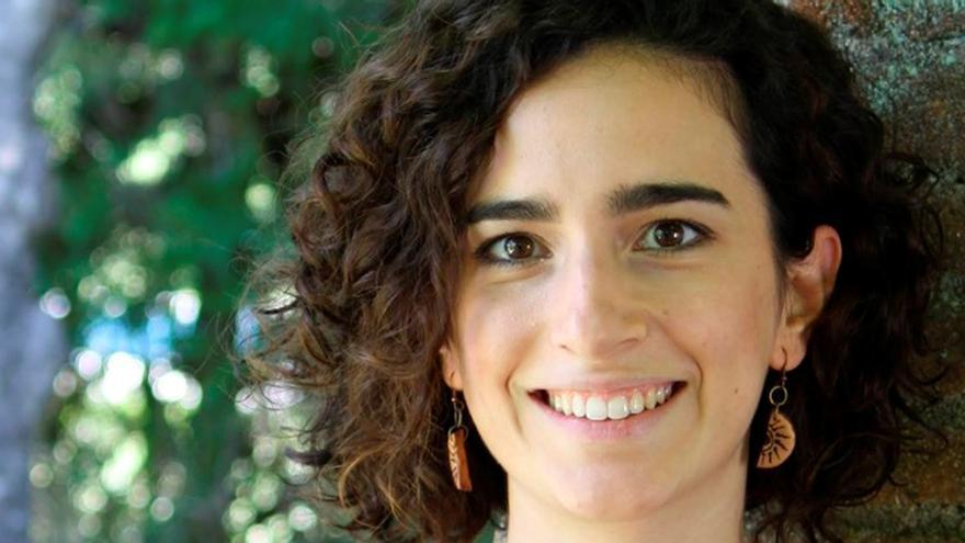 """Lucía Beltrán, psicóloga: """"La restricción alimentaria aumenta el riesgo de que aparezcan pensamientos obsesivos con la comida"""""""