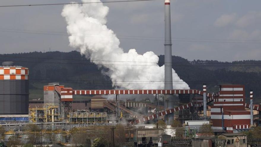 Por fin algo de luz para  Asturias y su industria