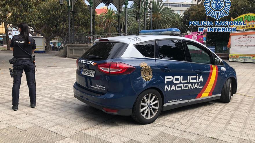 Detenido un hombre por abusar de una menor de 15 años en San Telmo