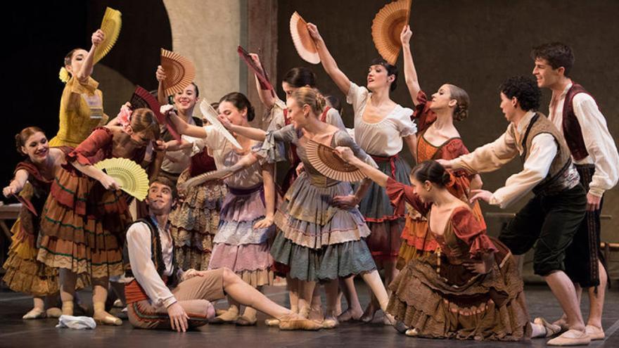 Don Quijote también baila