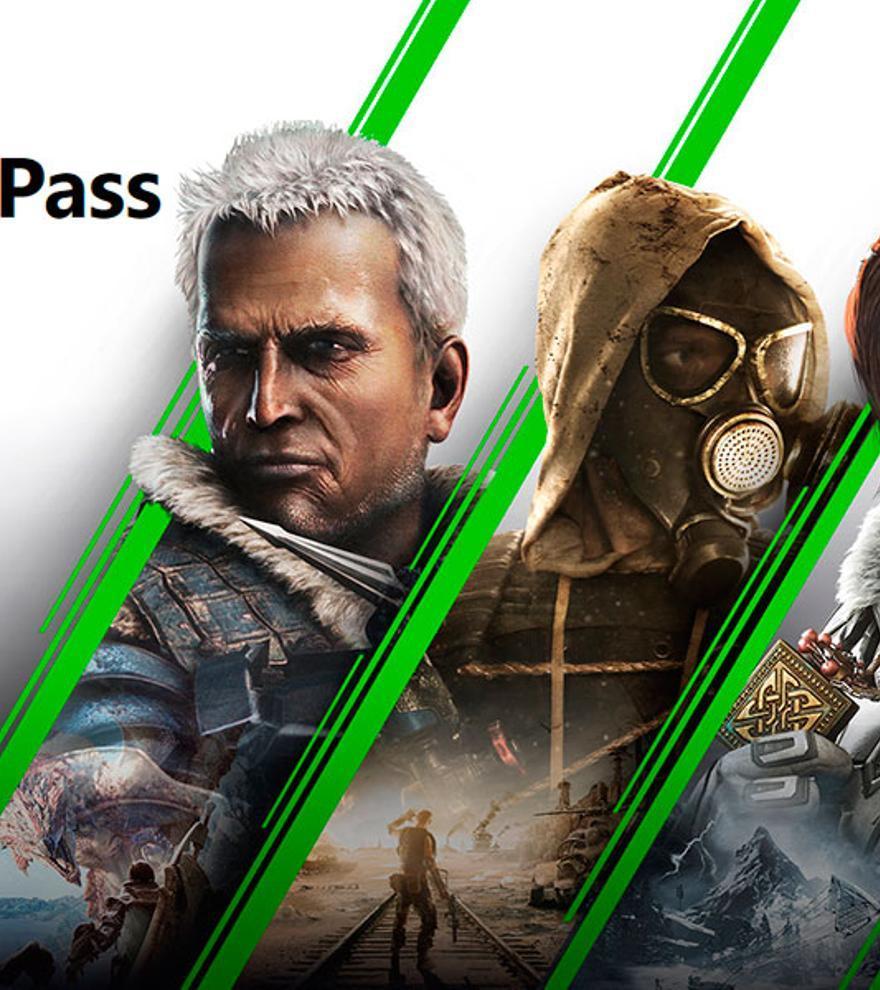Otra importante batería de juegos de camino a Xbox Game Pass, incluido 'Everspace 2'
