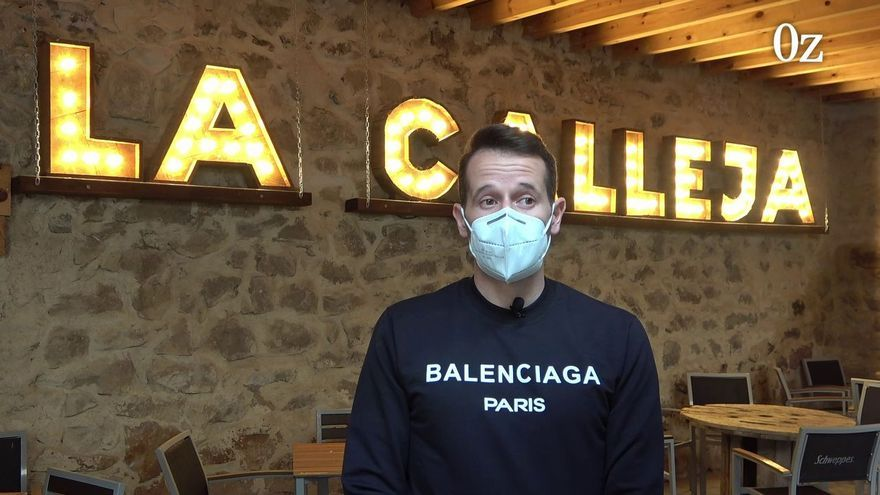 Los hosteleros de Zamora ante su reto más dificil