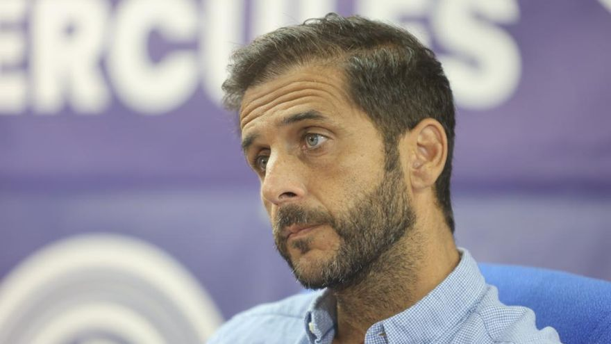 Sergio Mora: «Lo fácil sería ahora poner a Abde de excusa para todo, pero eso es de perdedores y mediocres»