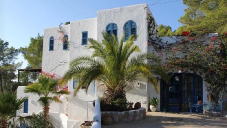 Casas en venta en Sant Antoni, encuentra aquí tu refugio en Ibiza