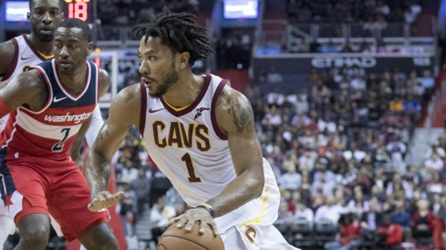 Un 'MVP' de la NBA podría retirarse por las lesiones