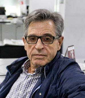 José Ramón Navarro Vera