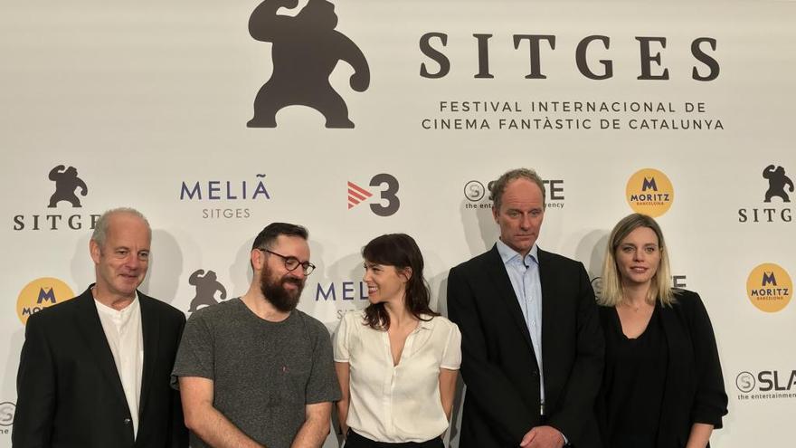 'Clímax', mejor película del Festival de Sitges