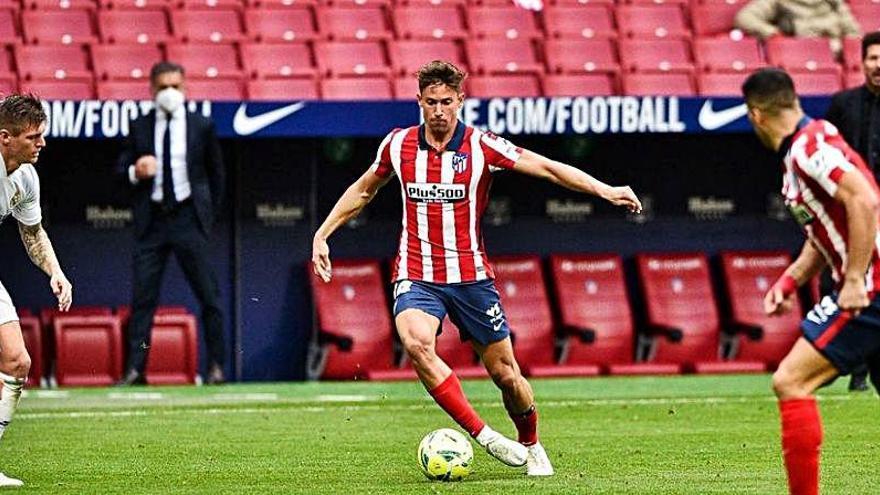 Brutal rajada del Atlético a los 'lloros' del Real Madrid tras el Derbi