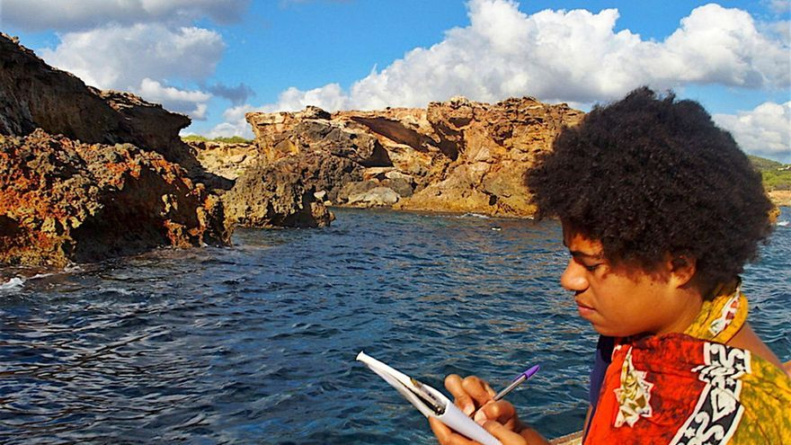 Irene, la mar i la toponímia
