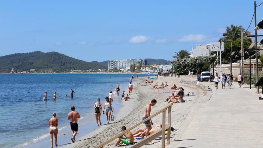 «La oferta de alojamiento ilegal está descontrolada», denuncia la patronal de viviendas turísticas de Ibiza