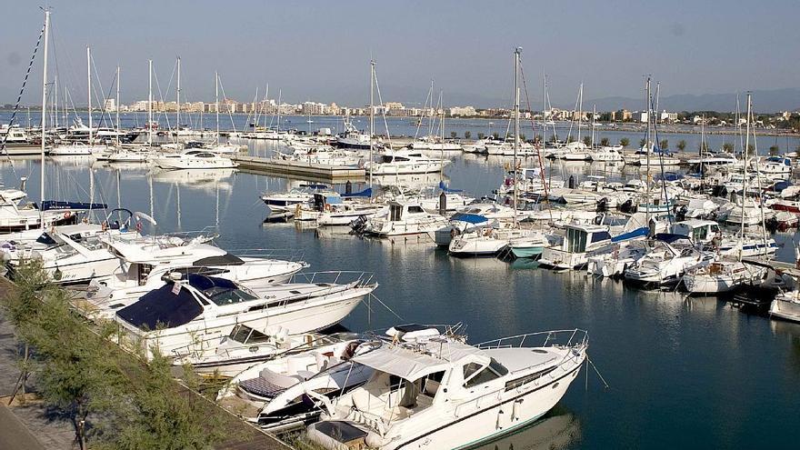 Port de Roses fa un bon balanç de la passada temporada d'estiu