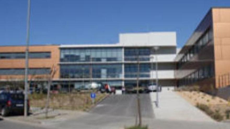 Dos pacients de la residència Palafrugell Gent Gran dona positiu en coronavirus