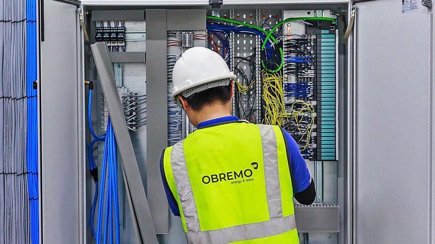 Grupo Gimeno apuesta por la energía y las tecnologías inteligentes al adquirir Obremo