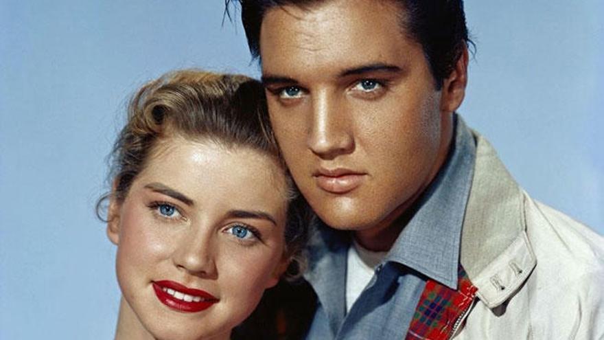 Elvis Presley tindrà una minisèrie