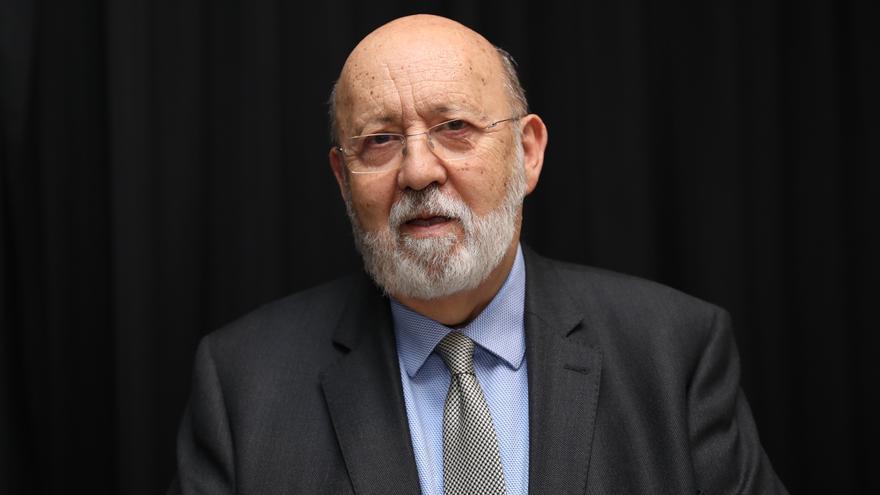 La Audiencia Provincial de Madrid acuerda el archivo de la causa contra Tezanos