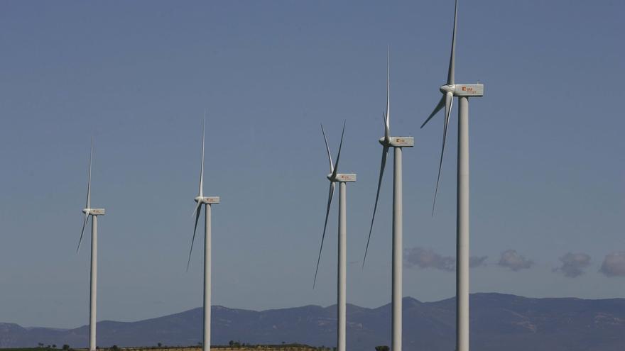 Las renovables generaron en 2020 el 17,5% de la energía eléctrica de Canarias