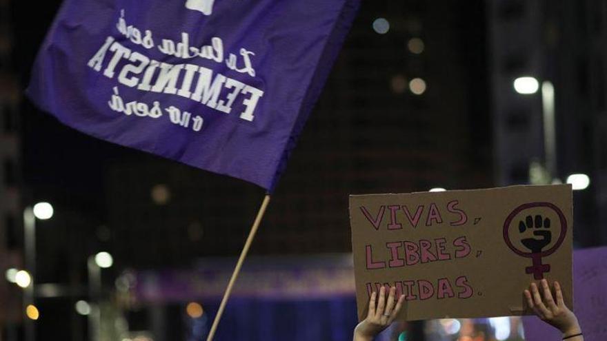 Un año de Gobierno de coalición feminista sin avances legislativos en igualdad