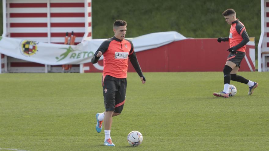 Djuka podría ir convocado con la selección de Montenegro