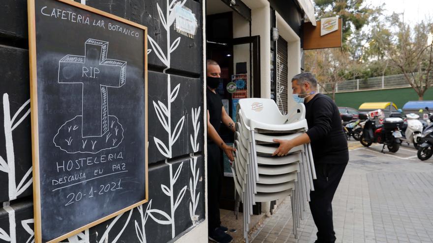 Diez mil autónomos asturianos aún dependen de prestaciones