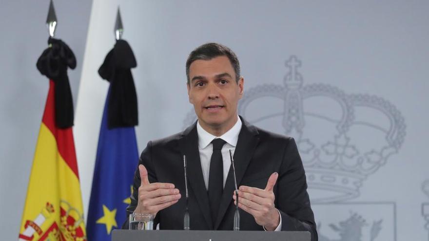 Sánchez pide ante la Ejecutiva del PSOE no caer en la provocación de PP y Vox
