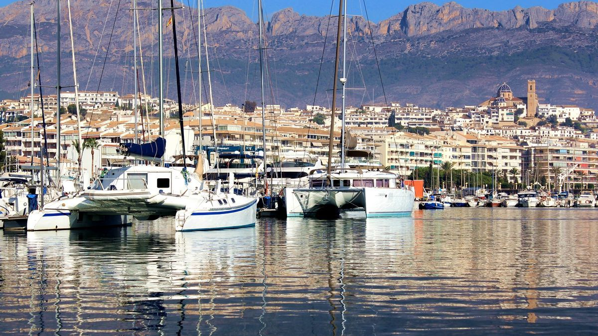 The free application «Play Altea» for tourism promotion is another step towards making Altea a smart destination.