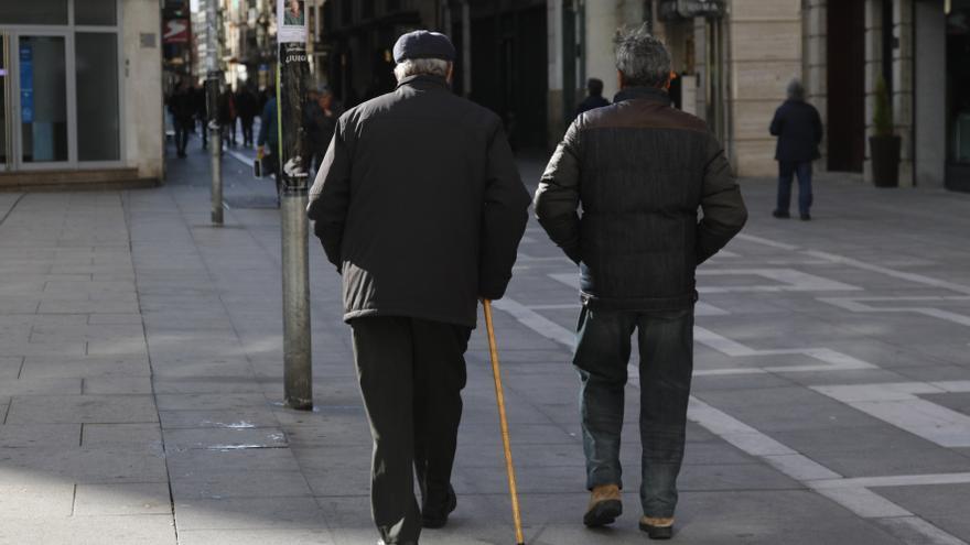 Un abogado sanabrés consigue una sentencia pionera para los pensionistas