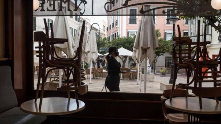 """Simón sobre el cierre de la hostelería: """"Nadie va a un bar a estar solo"""""""