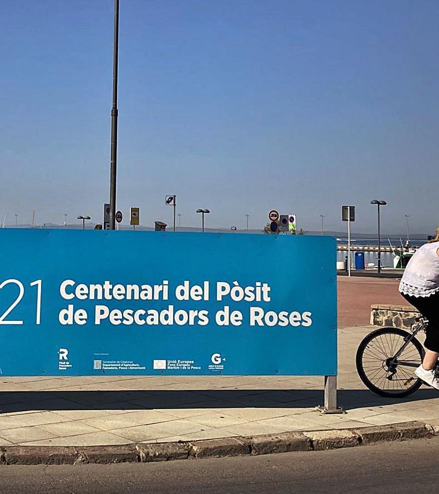 El centenari del pòsit de Roses vol ser un homenatge a la gent gran de l'ofici