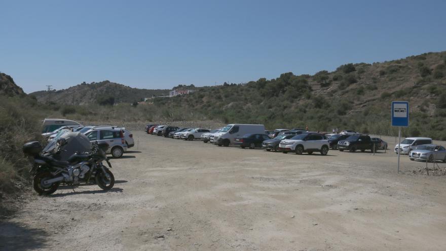 Els usuaris veuen «molt bé» les restriccions de vehicles al Parc Natural del Cap de Creus