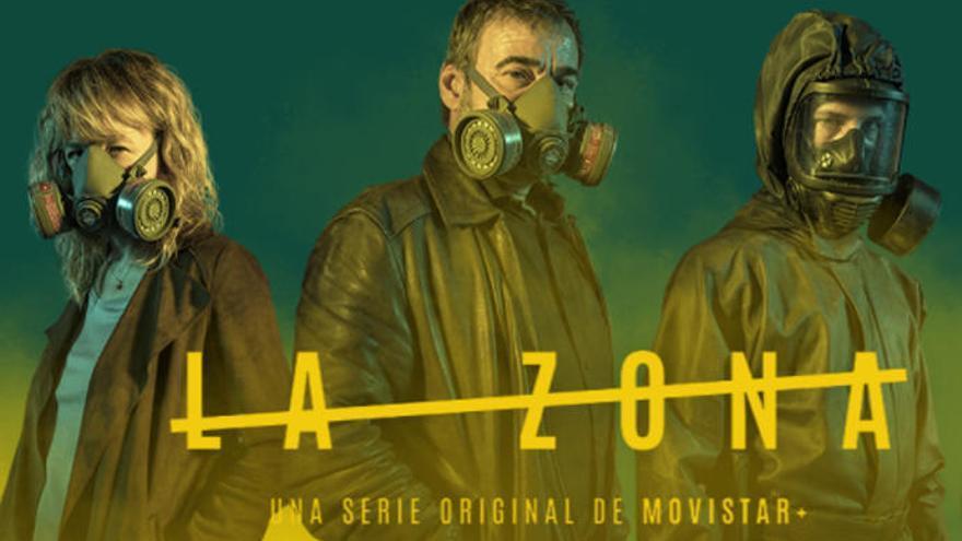 Las ficciones de Movistar +