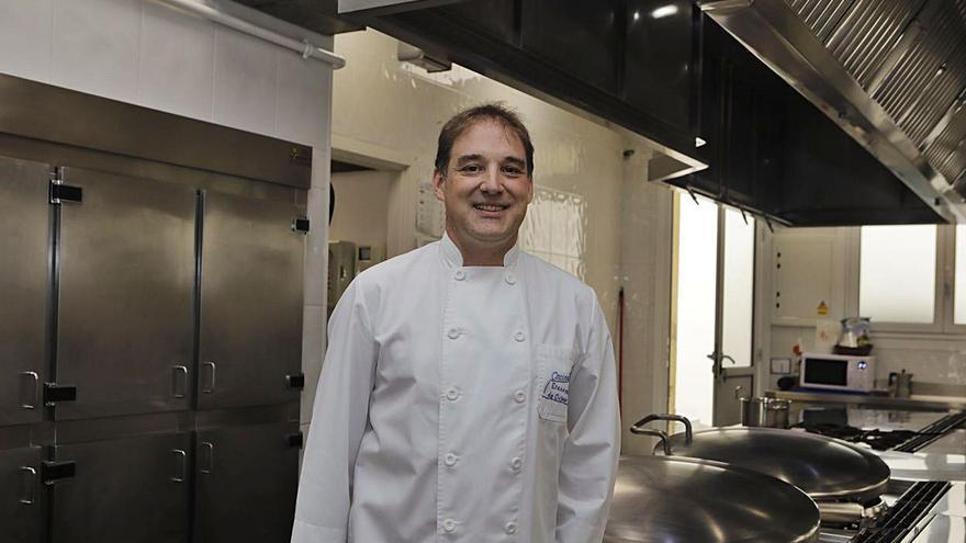 """Las otras cocinas de la Concordia que celebran el """"Princesa de Asturias"""" a José Andrés"""