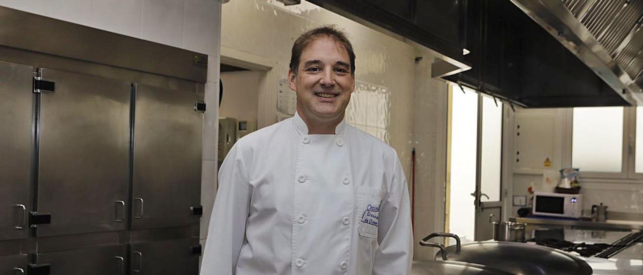 Florentino Menéndez. l Fernando Rodríguez