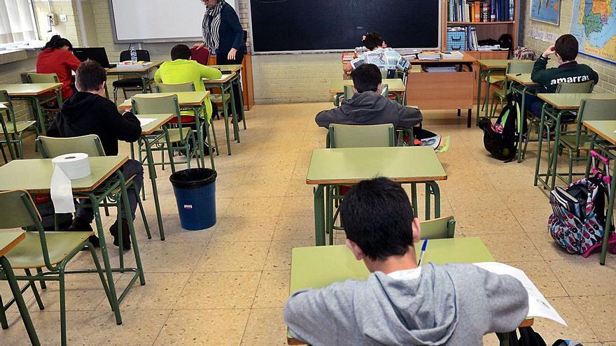 """La """"ley Celaá"""" debuta hoy entre críticas y a distintas velocidades"""