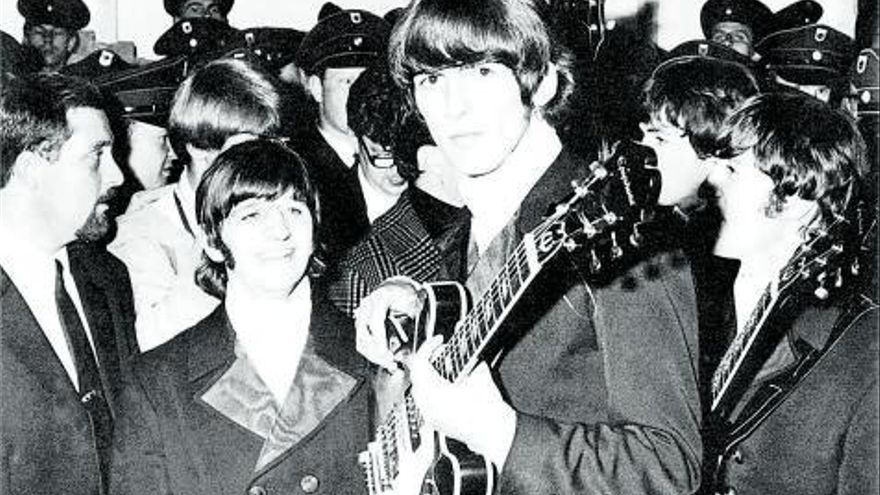 El Beatle que odiaba la beatlemanía