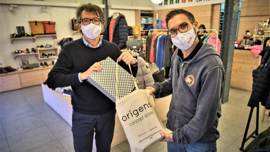 Calçats Roig i Orígens ofereixen venda a distància amb garantia de proximitat