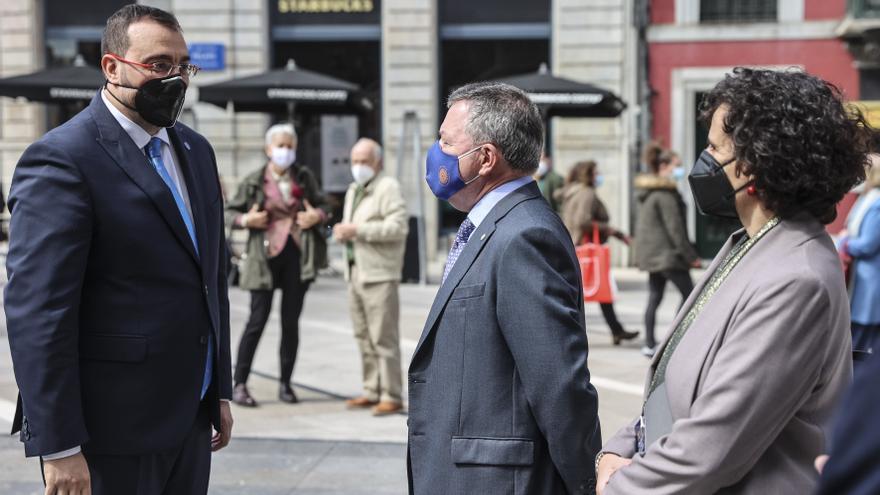 La Academia de la Llingua pide una oficialidad consensuada con todas las fuerzas políticas