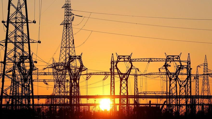 El riesgo de desabastecimiento energético planea sobre el invierno europeo