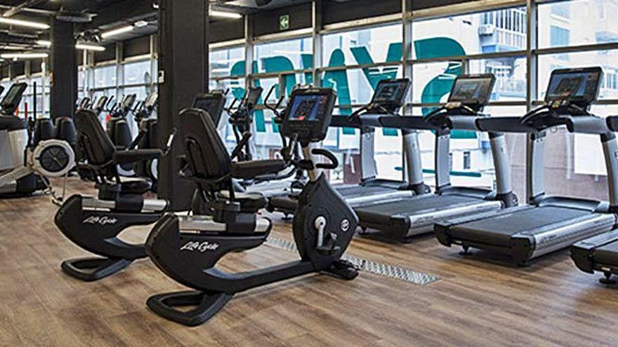 Ya se puede ir al gimnasio en la Comunitat Valenciana: normas y restricciones