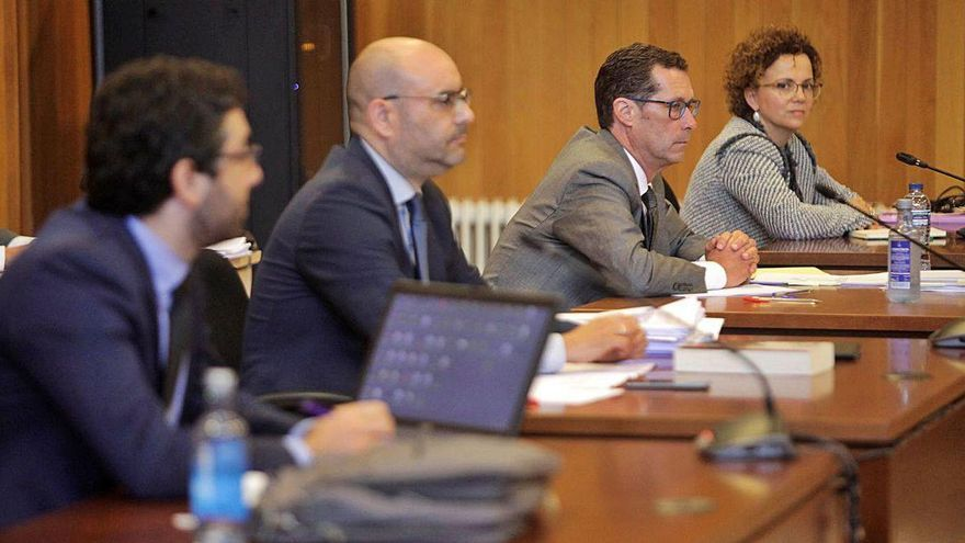 El Estado solicita la ejecución provisional del fallo que ordena a los Franco devolver Meirás