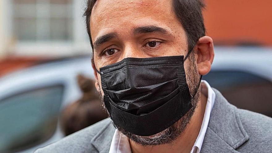 Ascanio afirma que el gobierno responderá a las «expectativas» de Santiago Pérez