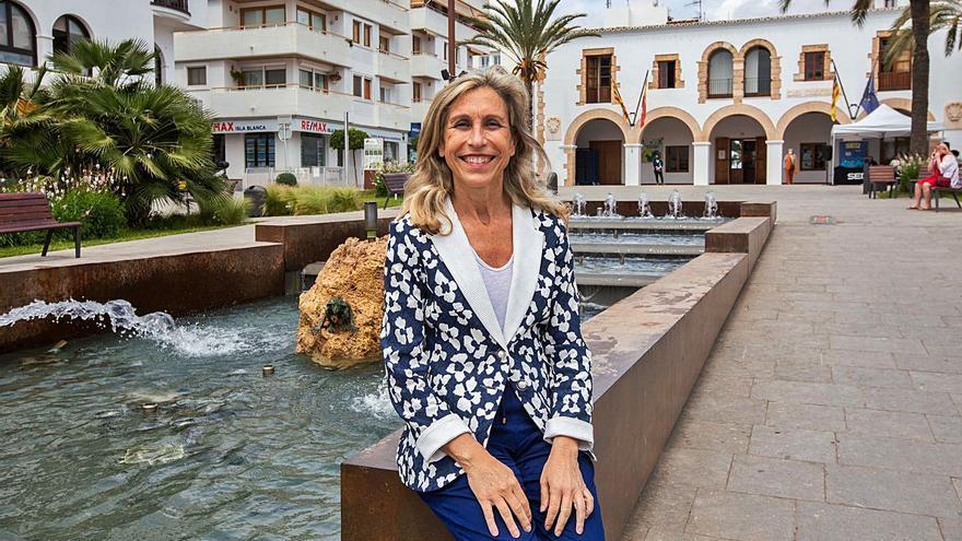 Carmen Ferrer: «Celebramos la conservación de nuestras raíces y nuestra cultura»